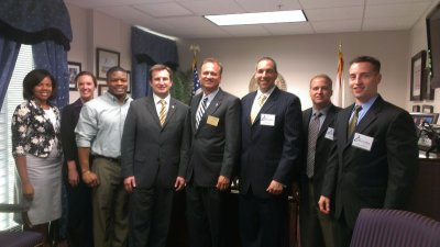 Central Florida Chiropractic Society